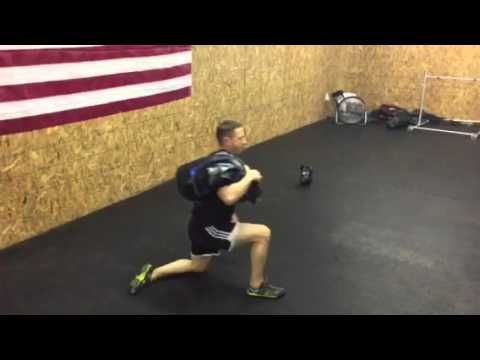 The DVRT Sandbag Get Up: Similarities and Differences Between it's Kettlebell Cousin-Ryan Williams — Primal Fitness Pittsburgh