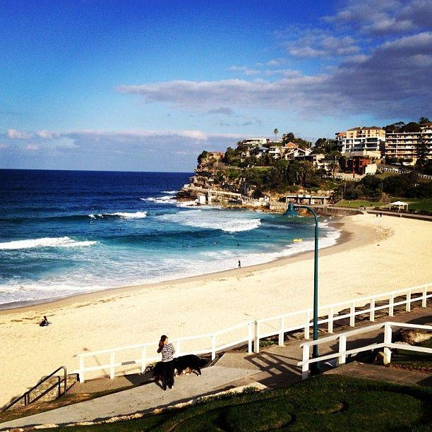The Bondi To Coogee Walk, NSW