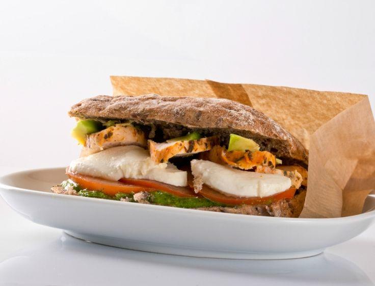 Όταν είσαι σε περίοδο διατροφής, μια συνταγή σαν και αυτή είναι ότι πρέπει, για να σταματήσει το στομάχι να διαμαρτύρεται.