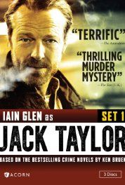 Jack Taylor TV Series Ireland
