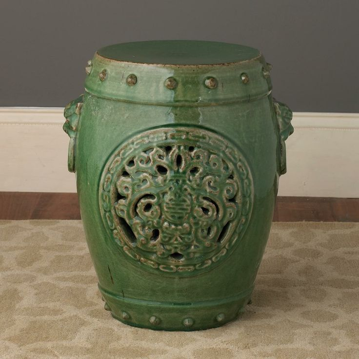 193 Best Images About Garden Stools On Pinterest Side