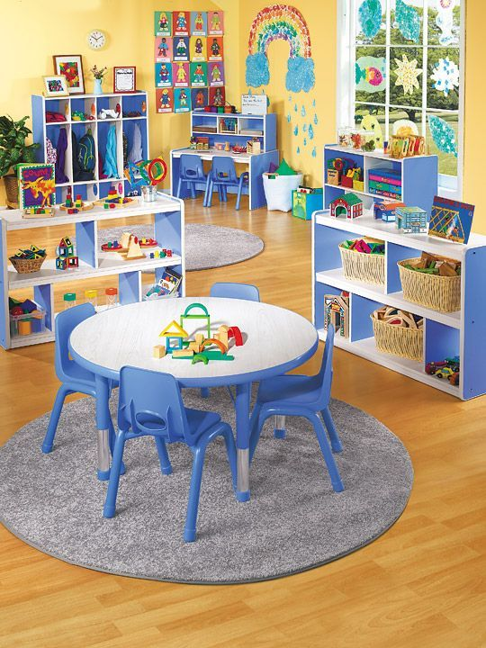 Classroom Storage Ideas Uk ~ Best daycare storage ideas on pinterest playroom