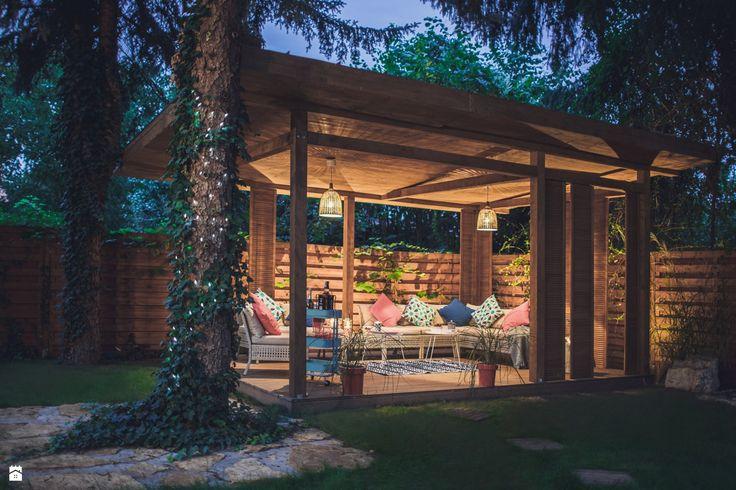 Ogród styl Prowansalski - zdjęcie od VAVASIS - Ogród - Styl Prowansalski - VAVASIS