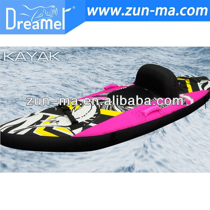 25 best ideas about inflatable fishing kayak on pinterest for Best inflatable fishing kayak