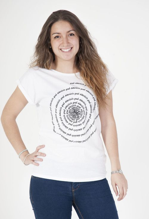 Camiseta de algodón sello Fair Wear Foundation 30,00 €