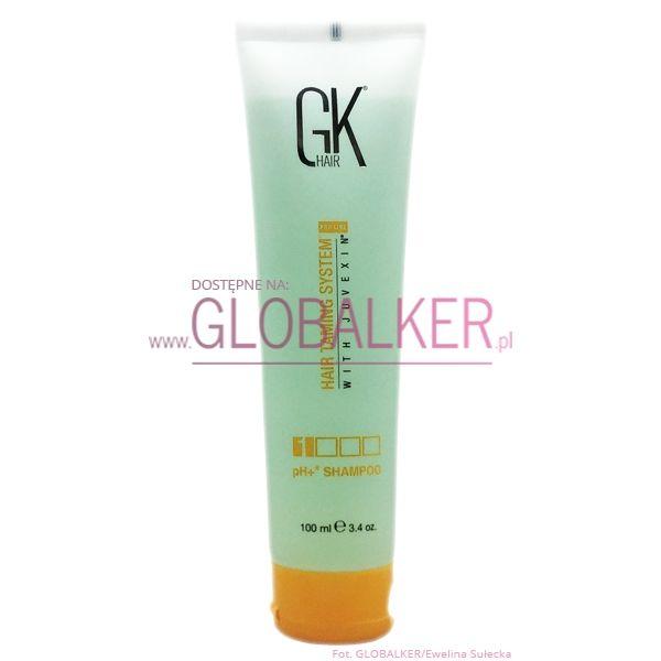 GK Hair szampon oczyszczający ph 100ml Global Keratin sklep warszawa #globalker #gkhairsklep #gkhairwarszawa #globalkeratinsklep #globalkeratinwarszawa #odbudowawlosa #wlosy #sklepwarszawa #regeneracja #keratyna #gkhairszampon #globalkeratinszampon #szampon