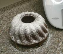 Schwammkuchen