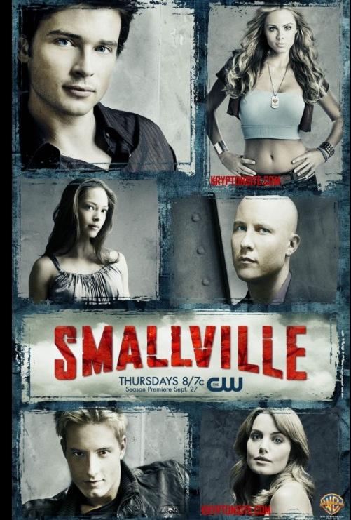 Smallville Season 8 Download 720p Torrents - hailiminphana