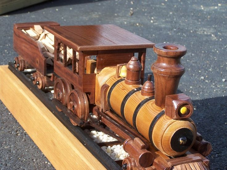 1860 S Steam Locomotive By Hunter71 Lumberjocks Com
