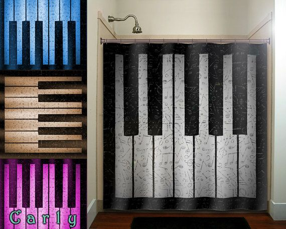 1000 Images About Music Bathroom Accessories On Pinterest