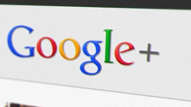 TOP 20 de países usuarios de Google+ #socialmedia
