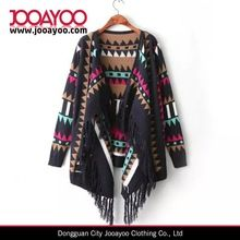 Winter Gypsy Bohemian Women's Colorful Tassels Kimono Top Blouse Long Cardigan     Best Seller follow this link http://shopingayo.space
