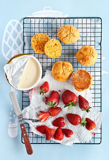 Pin by Denise on Savoury Muffins Biscuits & Scones | Pinterest