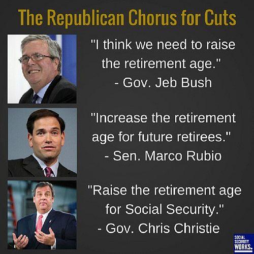 The Republican News: Do All The Senior Citizens Who Revere Fox News Ever Hear