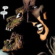 'Batman. Jekyll y Hyde'Las Dos Caras de Batman
