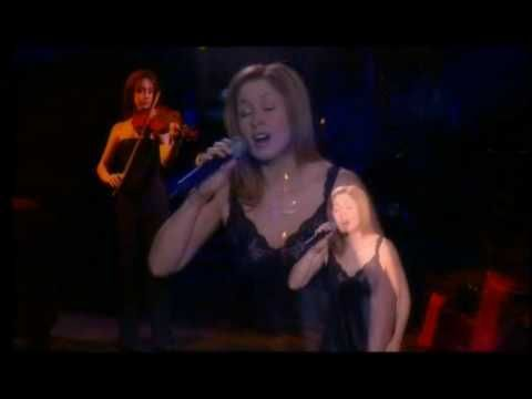 Lara Fabian - Bambina* I don't know a single word that Lara  sings yet I am connected to the music that tugs at my heart....thanks you Laura...you are light