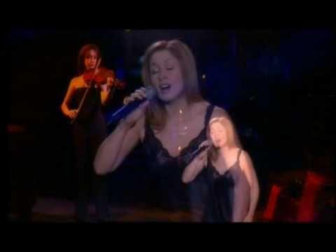 Lara Fabian-Concert En toute intimité     Bambina