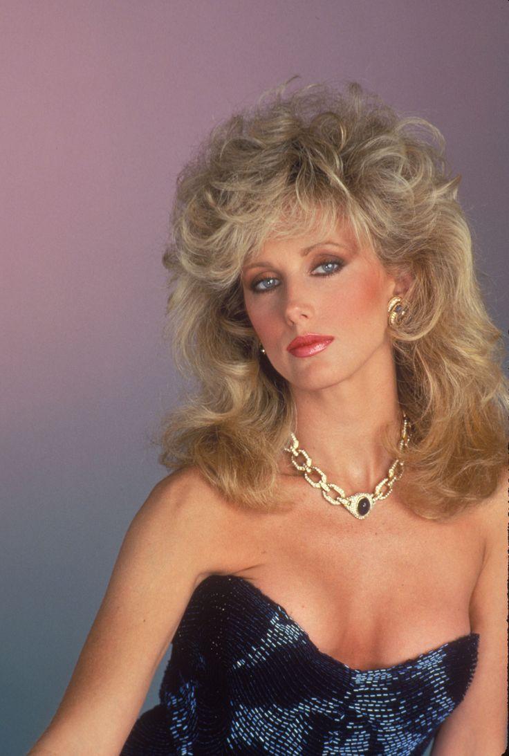Swank erotic series girls on magazine 1985