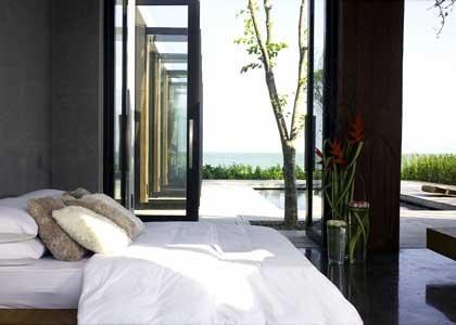 Hotel De La Paix, Cha Am, Thailand