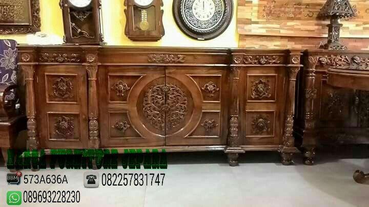 Meja tv jati ⏩⏩⏩⏩⏩⏩⏩⏩⏩⏩ pusat furniture jepara dengan harga  terjangkau ⏩⏩⏩⏩⏩⏩⏩⏩⏩⏩⏩ 🌍 www.hargafurniturejepara.com Info pemesanan 👇👇👇👇👇 ➡ No hp 082257831747 ➡ whatsap 089693228230 ➡ pin bbm 573A636A ➡.email lutkharis1234@gmail.com