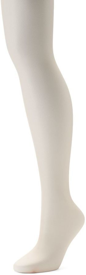 Berkshire Firm All The Way The Skinny Control-Top Sheer Panty Hose