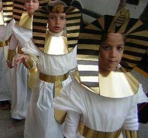 Cómo hacer un disfraz de carnaval casero