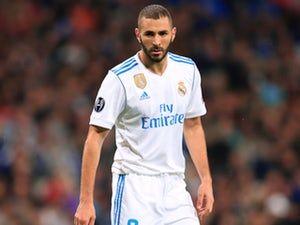 Report: French clubs eyeing Real Madrid striker Karim Benzema