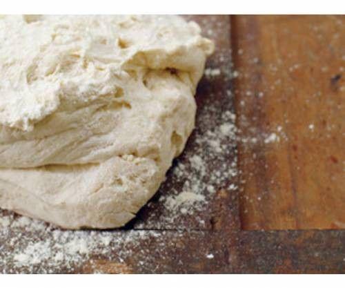 Тесто для пиццы от Джейми Оливера  / Простые рецепты
