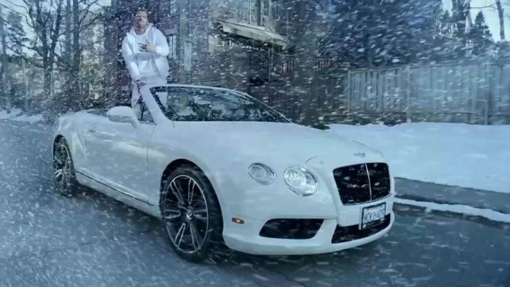 Rap Star Drake Cars Pushing Luxury Performance To The Max Starting From The Bottom Drake Celebrity Cars