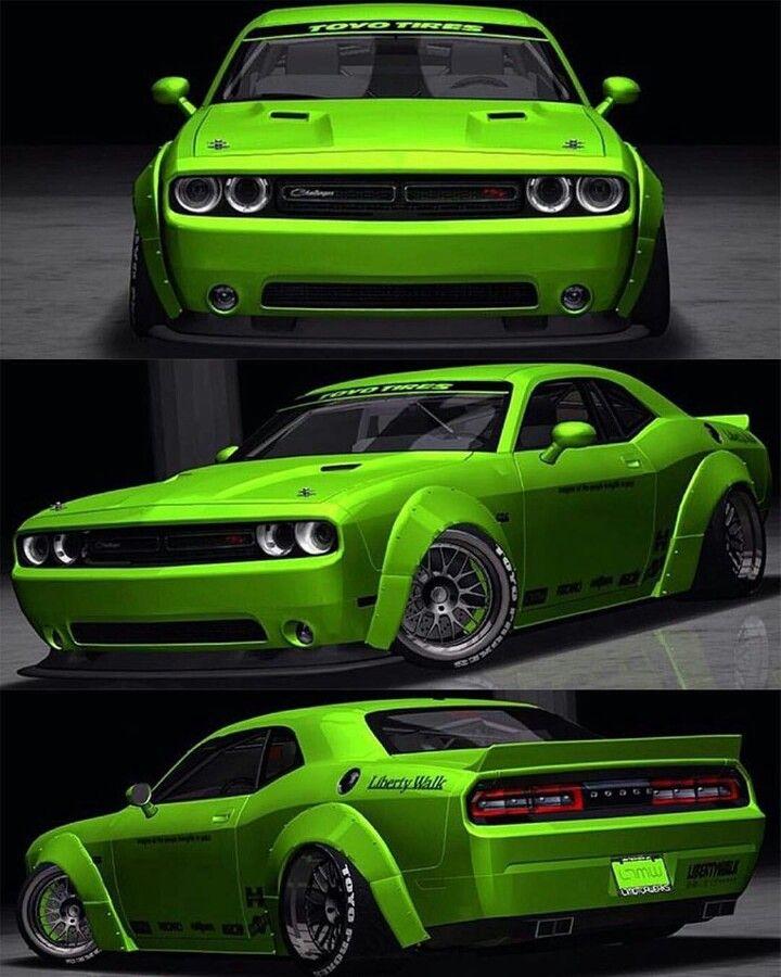 962 best Dodge Challenger images on Pinterest