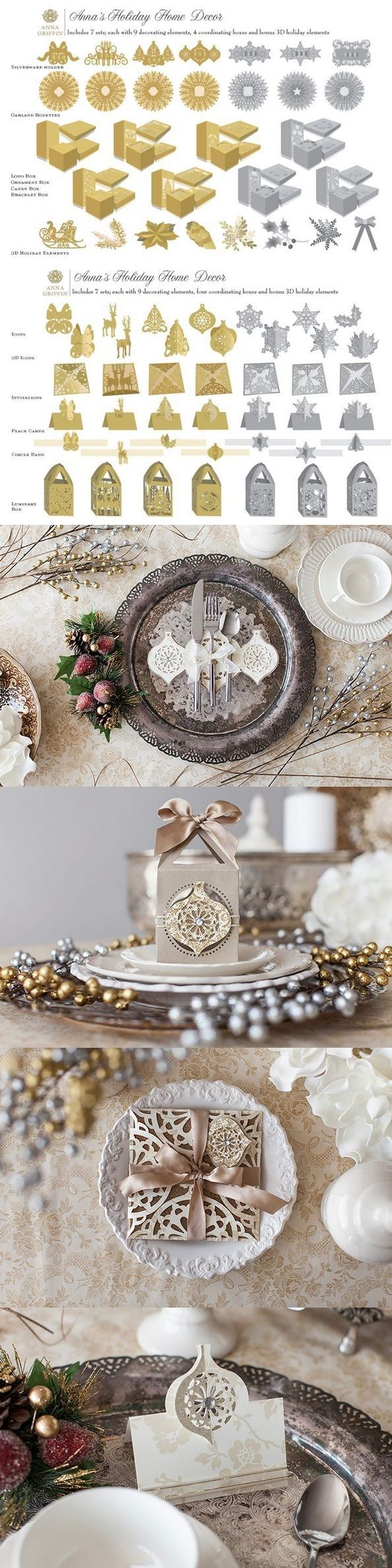 Holiday Home Decorating Ideas Part - 46: Annau0027s Holiday Home Décor | September | 2015 | Annau0027s Blog Http://blog