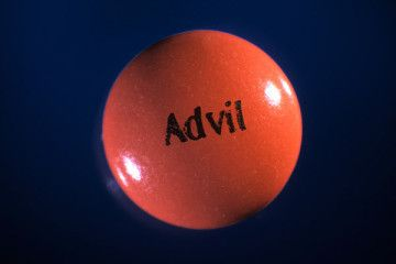 advil can prevent altitude sickness