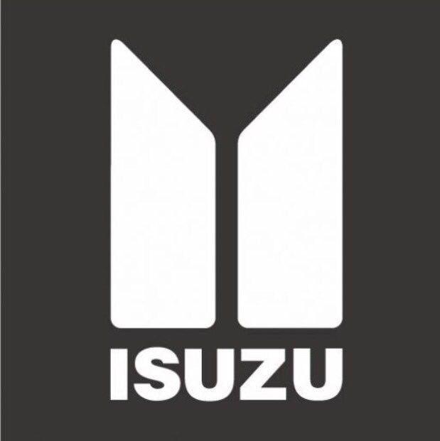 1916, Isuzu Motors, Tokyo Japan #Isuzu (L193)