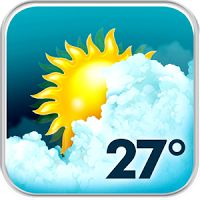 Animated Weather Widget&Clock 6.7.1.4 APK Apps Weather