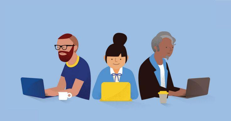 Ingyenes online marketing tréningek vállalkozásod növekedése vagy karriered fellendítése érdekében. Válj digitális szakértővé a Google ingyenes kurzusaival.