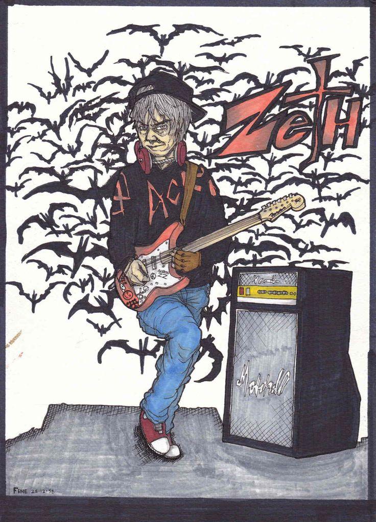 ACROSS - ZETH