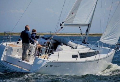 Rent Yacht Charters- Bavaria Easy 9.7, Boats and Cruiser Yachts in Croatia.