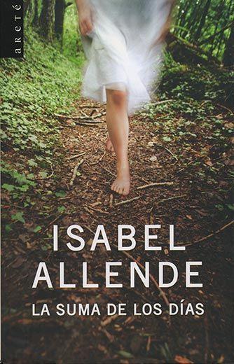 La suma de los días, Isabel Allende