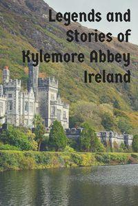 Kylemore Abbey in Connemara, Ireland - former country estate and now a nunnery. A secret garden, giants, local lore and legends. #wildatlanticway (scheduled via http://www.tailwindapp.com?utm_source=pinterest&utm_medium=twpin)