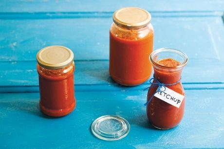 ketchup caseiro   Panelinha - Receitas que funcionam