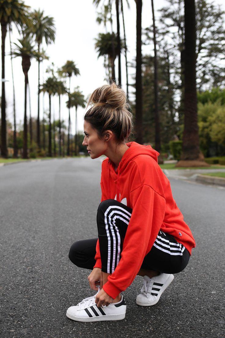 HelloFashionBlog: MyStylist & Adidas