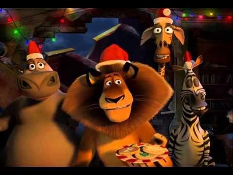 Šťastný-a-veselý-Madagaskar-CZ - YouTube