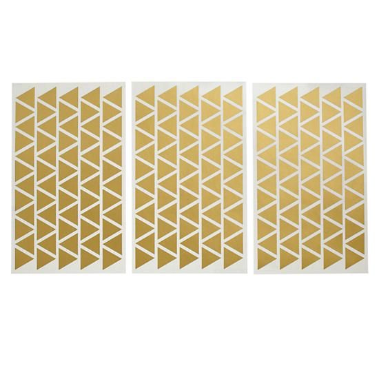 1000 ideas about geometric furniture on pinterest brass for Kitchen cabinets lowes with triangle stickers