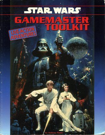 Pin by BCS 1966 on Star Wars RPG ~ West End Games | Pinterest