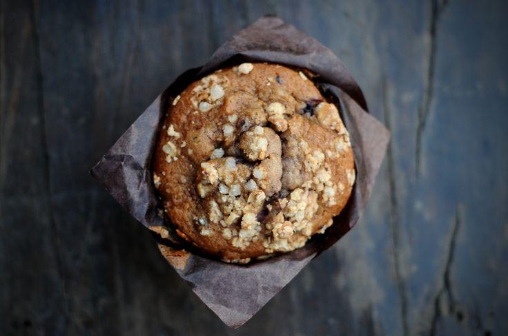 muffin   foto: Nicolás Santa María