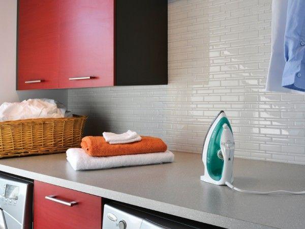 Les Meilleures Images Du Tableau Carrelage Adhésif Sur - Carrelage adhesif pour cuisine pour idees de deco de cuisine