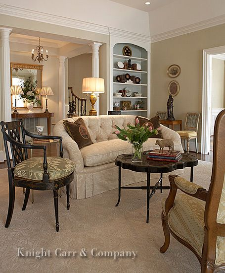 Traditional Interior Designers In Chicago: View The Top Greensboro Interior Designers. Completely