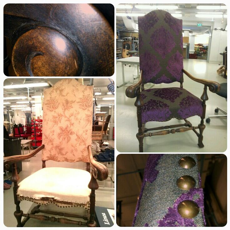 Baroque chair #stadistiparempi #amisarkea