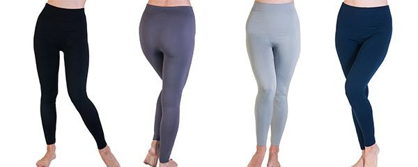 ★★★ 🅽🅴🆆 ★★★ Women's Basic Leggings - $3.99 (Reg. $25):   Don't miss out on this awesome sale at USA Dawgs! Grab the Women's Basic Leggings…