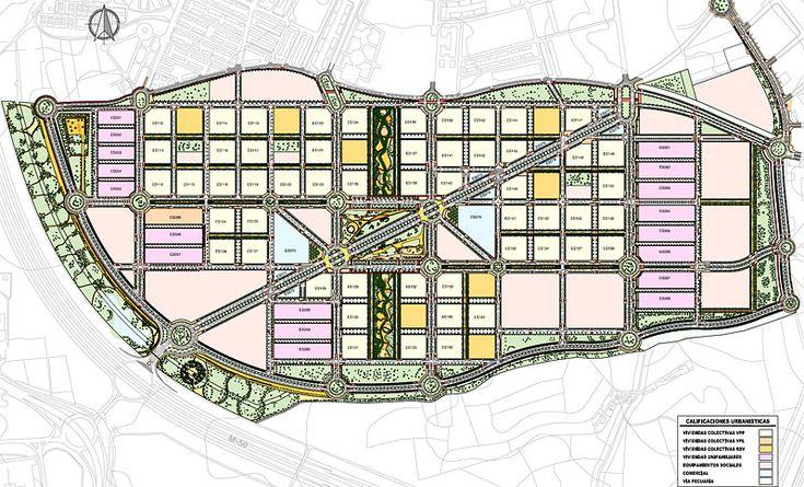 Ordenamiento Territorial y Planificación Urbana | Bio-Urb